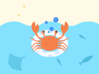 Day-14 Crab
