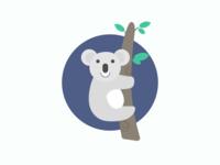 Day 31 Koala