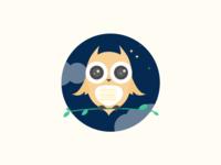 Day 33 Owl