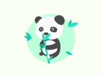 day 46 Panda