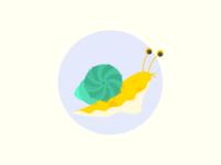 Day 49 Snail