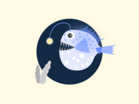 Day- 52 Anglerfish