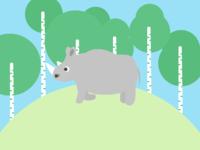 Day-55 Rhino