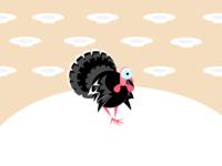 Day 58 Turkey