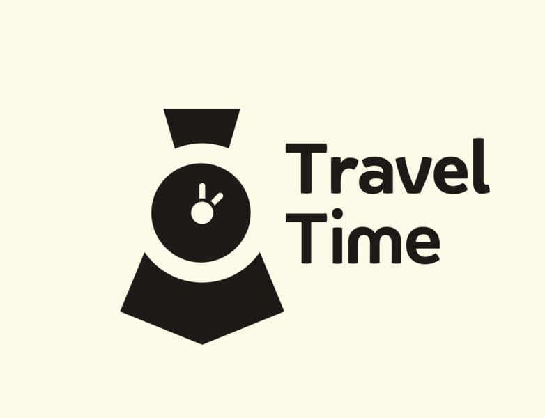 Concept logo Travel company logodesign concept branding logo design