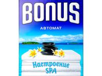 BONUS — washing powders