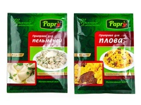 PAPRY — SPICES