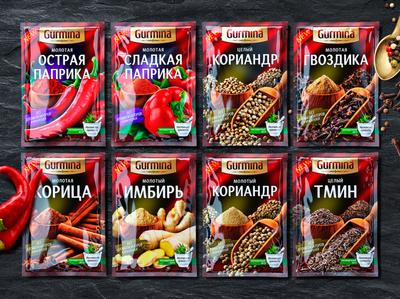 GURMINA 2 — SPICES
