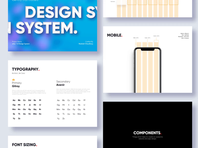 Atlas Design System [ Free Download ] button states fonts components grid layout colors typogaphy freebie figma style guide design system ux web app logo branding cards typography ui minimal design