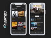 Neelesh discovery app white