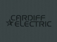 Cardiff Electric - Halt and Catch Fire