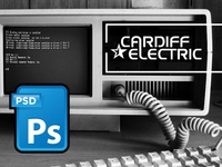 Cardiff Electric logo