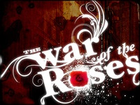War Of The Roses Logotype