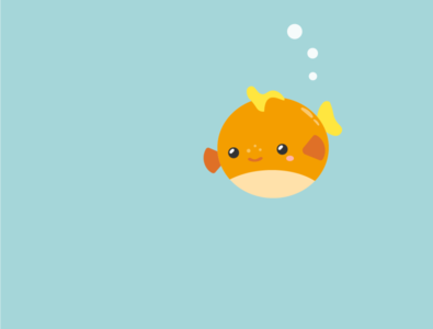 Another little fish