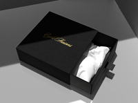 Eight Seasons - Box Render
