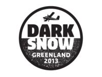 Rejected Dark Snow logo
