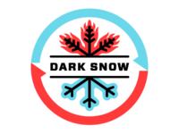 Dark Snow Logo