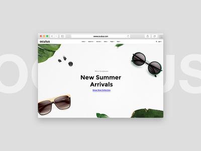 Our latest WordPress Theme! wordpress shop shop theme optical shop ecommerce theme clinic optometry wordpress optical