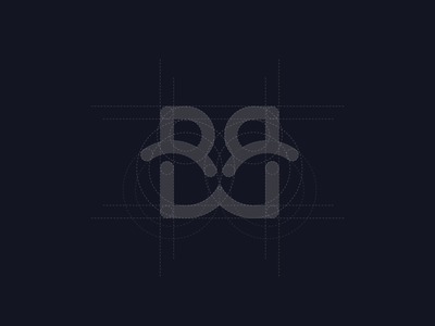 BWB Lawyer Logo Concept