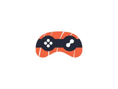 Sushi Gaming Logo