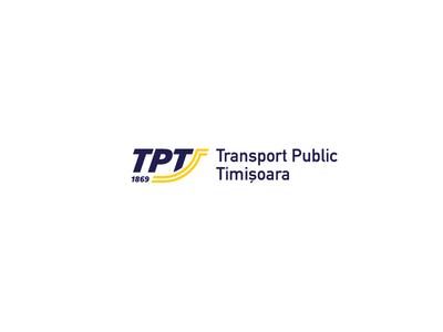 Transport Public Timisoara - Logo Concept