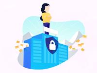Control & secure Seald.io