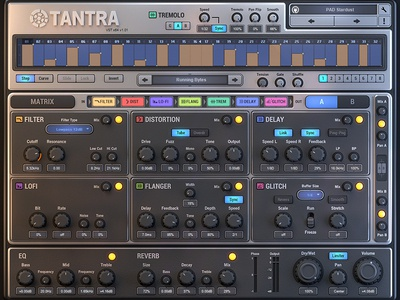 Dmitry Sches Tantra Vst