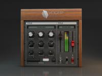 Analogue GUI Kit