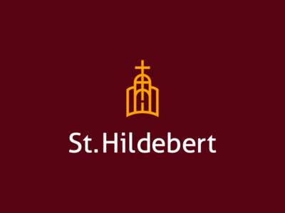 Hildebert / Church / Book trust judgment garnys temple lord prayer ritual cult blessing bless cross religion believe god soul church pray minimal minimalism geometric