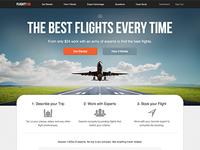 Flightfox Home Page