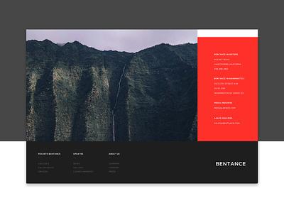 my first shot web ui vector design