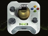 Mw3 Xbox360