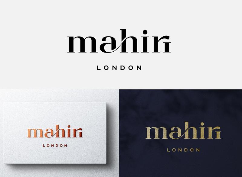 mahiri london lifestyle lifestyle brand elegant design elegant logo beauty logo logos luxury logo logo brand design logodesign