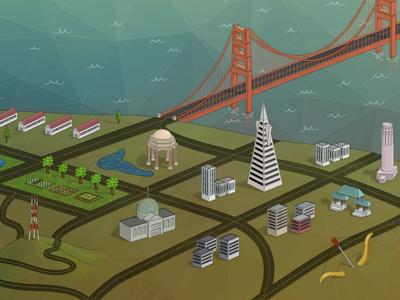 Biggie in San Francisco
