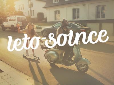 Logo: Leto-Solnce
