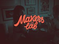 Logo: Makers Lab