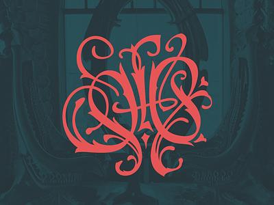 Lettering: Ж lettering logo pokras pokraslampas