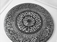 Pokras Lampas catalogue of artworks 2015