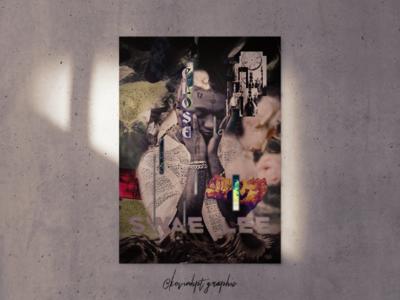 Swae Lee poster swae lee music collage