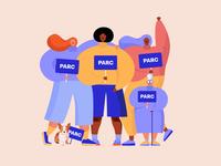 Vote PARC