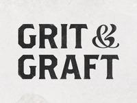 Grit & Graft progression