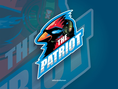 The Patriot Logo