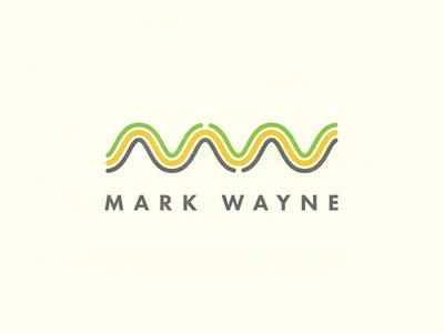 Mark Wayne Logo