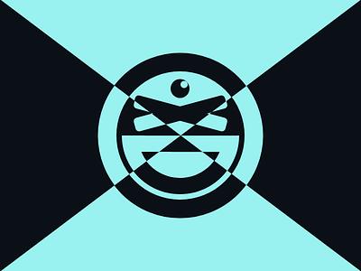RAWR logo adobexd