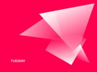🔥 Tuesday