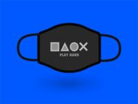 Awesome Merch - Rebound Design graphicsdesign awesomemerch maskdesign masks