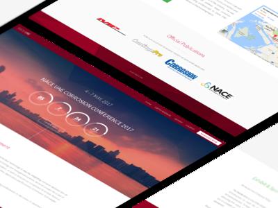 Nace UAE web design