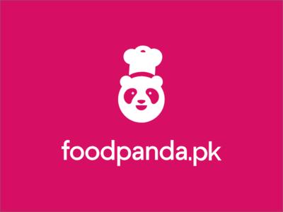 Rebrand Foodpanda.pk Concept