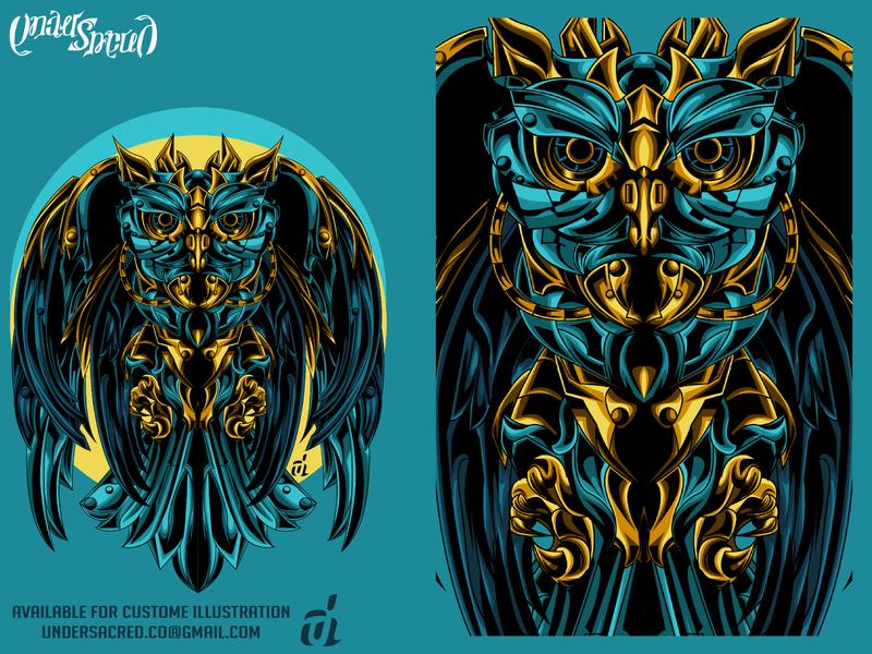 Owl Robotic