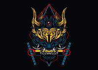 Satan Key Sacred Geometry